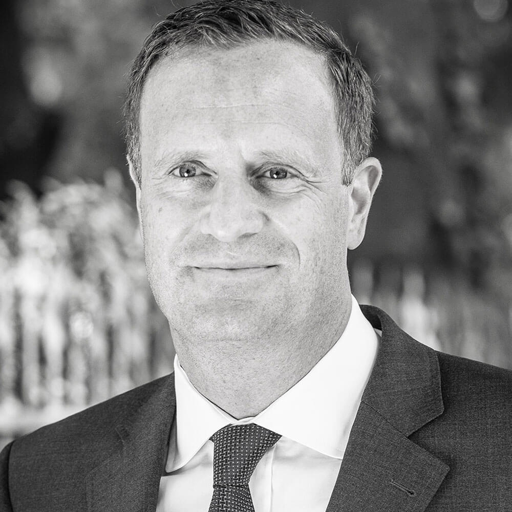 EQZ Rechtanwälte | Partner | Dr. Simon Eisenmann