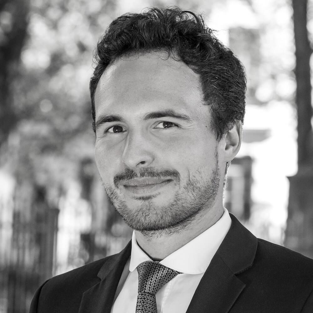 EQZ Rechtanwälte | Partner | Dr. Peter Gerrit Müller-Eiselt