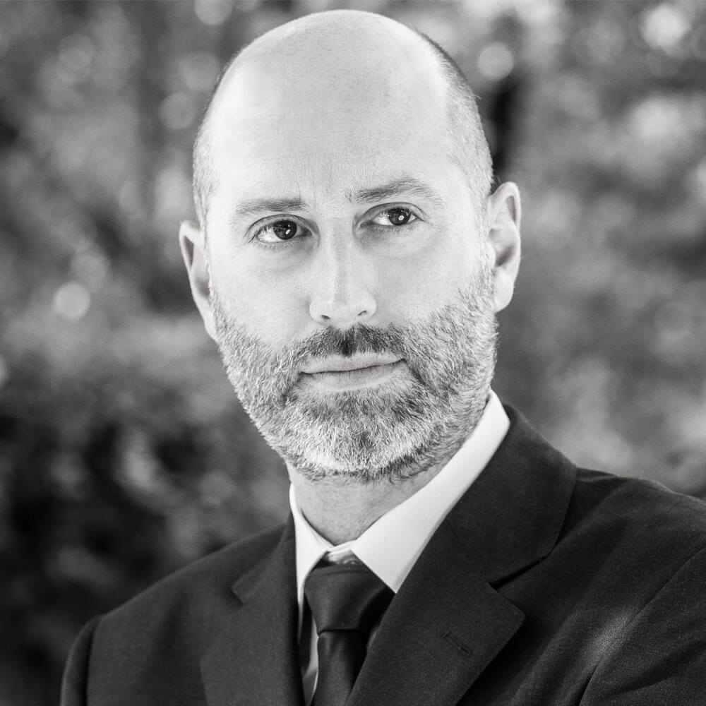 EQZ Rechtanwälte | Partner | Matthias Neumann