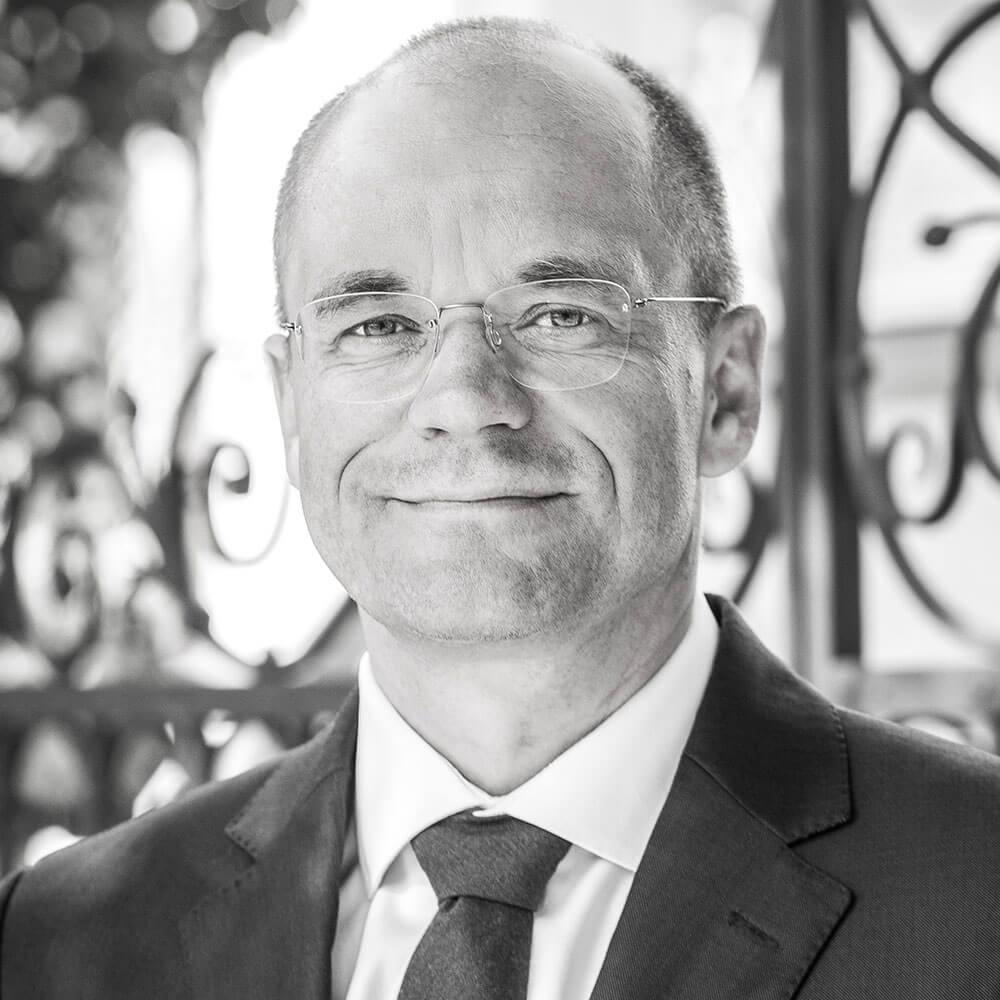 EQZ Rechtanwälte | Partner | Dr. Christoph Papenberg