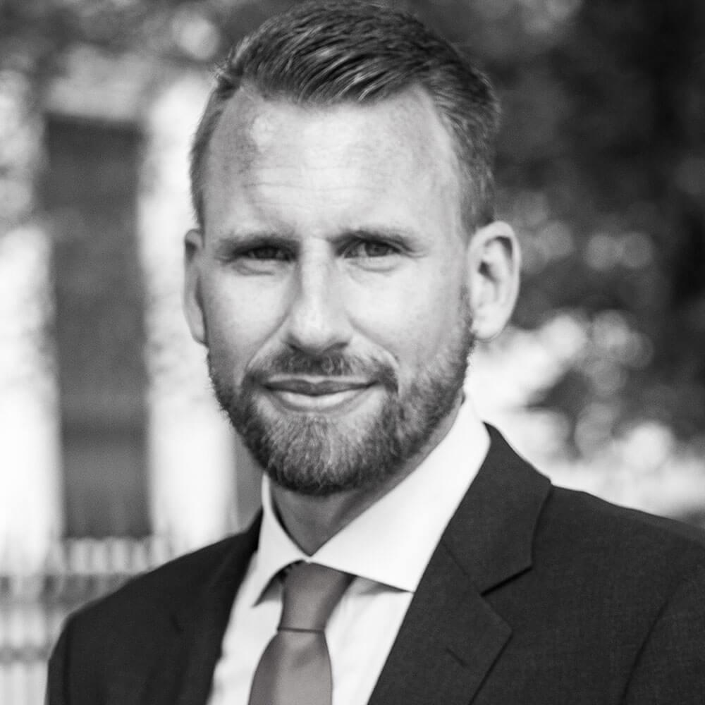 EQZ Rechtanwälte | Partner | Prof. Dr. Christian Quirling
